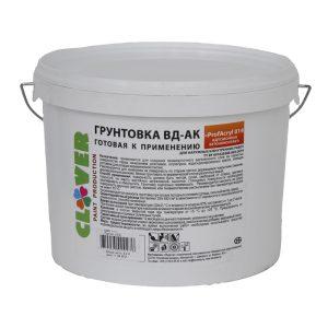 Грунтовка ВД-АК ProfAcryl